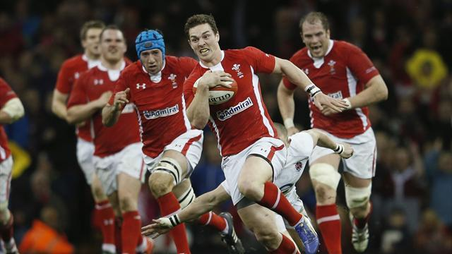 Six Nations - Vintage Wales back to their very best
