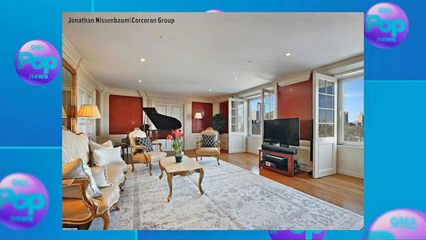 NYC apartment featuring David Bowie's piano on the market for $6.5 million