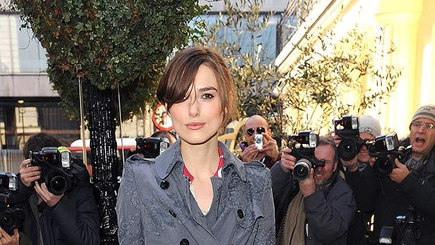 Knightley Keira Olivier Aw