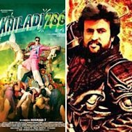 'Khiladi 786' Was Supposed To Be Named 'Punjabi Rajinikanth', Claim Sources