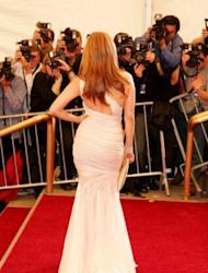 Actress and singer Jennifer Lopez is seen at a New York gala in 2006. Forget face lifts or boob jobs -- in California the latest cosmetic surgery must-have is the buttock enhancement, whether higher, rounder or just smoother. Experts say the rise is in part thanks to Lopez