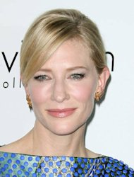 Cate Blanchett up for Evening Standard Theatre Award