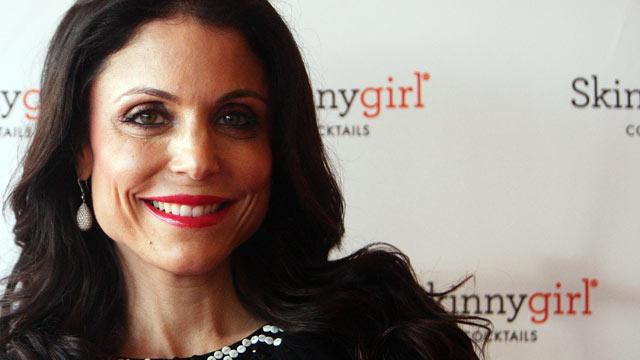 Bethenny Frankel On Her 'Excruciating' Divorce