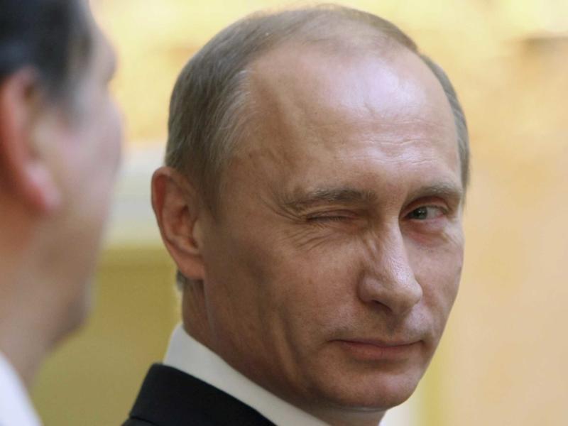 Putin fa virare al rialzo le quotazioni del petrolio