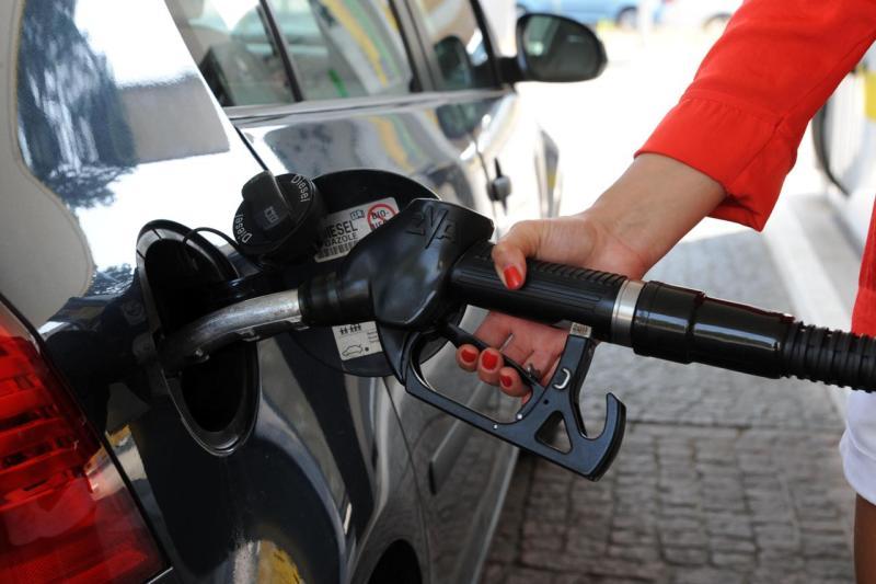 Stangata carburanti