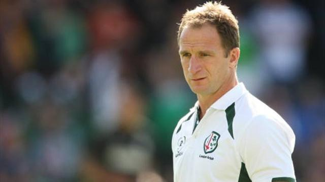 England name Catt as attack coach