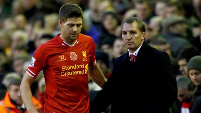 Premier League - I've never slept better, says Liverpool manager Rodgers