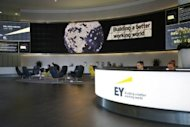 Ewww & Why?: The Ernst & Young Rebranding image ey office 02 300x200