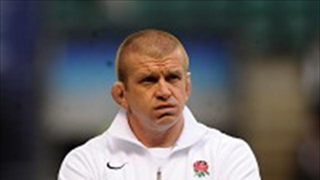 Rugby - Rowntree: Atmosphere can spur us on