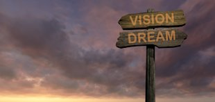 Entrepreneurs Quit Trying to Monetize Your Business, Monetize Your Passion! image photodune 4446024 vision dream xs