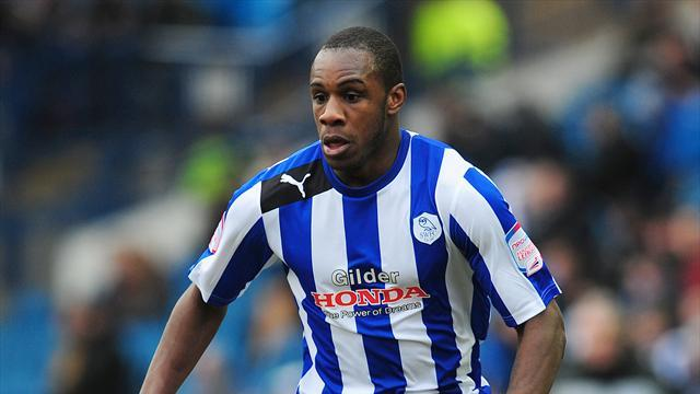 Championship -  Sheffield Wednesday's survival hopes hit by Antonio injury