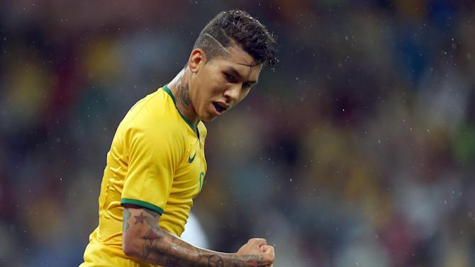 Premier League - Liverpool fan predicted Roberto Firmino signing in 2013