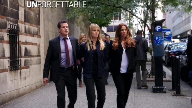 Unforgettable - Your Move