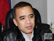 Philippine Commission on Good Government (PCGG) associate commissioner Gerard Mosquera proposes a seven-year roadmap that would reform the Office of the Ombudsman to make it more effective in pursuing cases against erring government officials.
