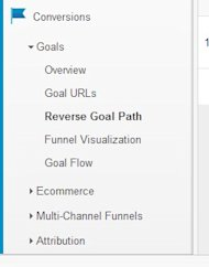 10 Optimization Experts Share Their Favorite Google Analytics Reports (Copy Them!) image reverse