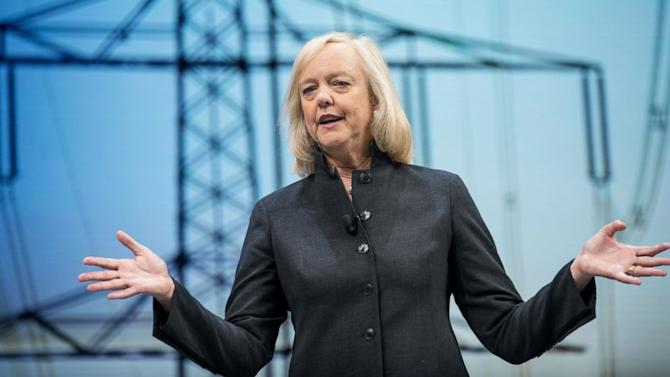 Republican CEO Meg Whitman Endorses Clinton, Says Trump Would 'Endanger Our National Security'