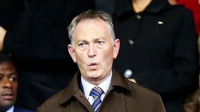 Premier League - WiF call for independent Scudamore enquiry