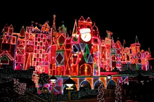 How Holiday Email Sending Could Trash Your Email Reputation image Disney town lit up 6655299773 6f2c69136c b 700x466