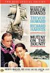 Poster of Mutiny on the Bounty