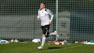 Germany's Bastian Schweinsteiger, pictured in 2006, has said he is approaching his best form ahead of Wednesday's key Euro 2012 clash against Holland, but insists a team win is more important than his performance