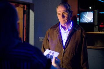 Tommy Lee Jones in Warner Independent Pictures' In the Valley of Elah