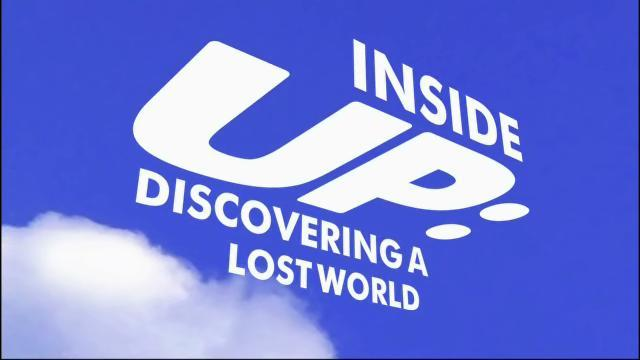 Discovering Lost Worlds