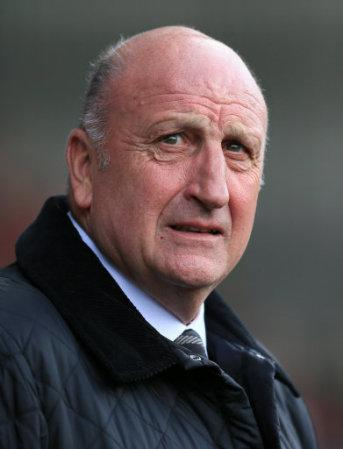 Soccer - Sky Bet League One - Notts County v Scunthorpe United - Meadow Lane