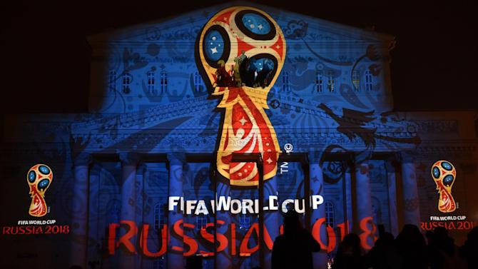 World Cup - US senators urge FIFA not to let Russia host 2018 World Cup