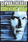 Poster of The Running Man
