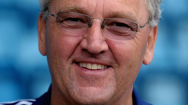 Athletics - Britain's head coach resigns after seven months
