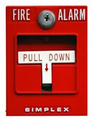 Employers: How To Conduct An Internal Interview image fire alarm1 231x300