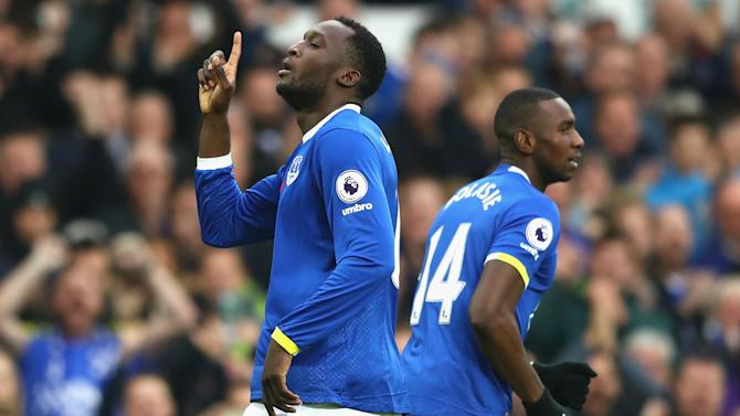 Lukaku: I was close to joining Premier League club in summer