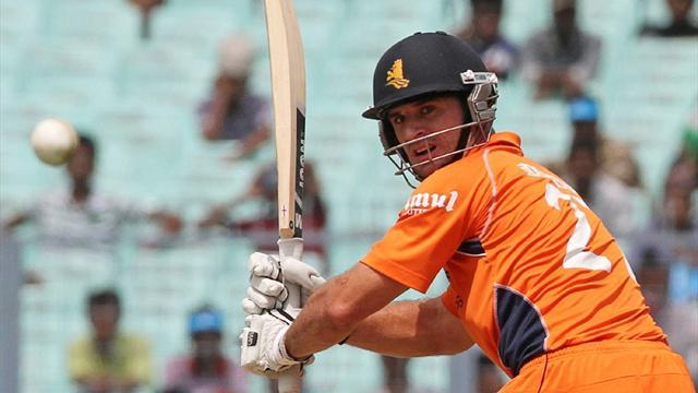 Champions League T20 - Sunrisers and Otago progress after wins