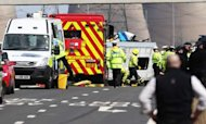M62 Crash: Hen Night Minibus Collision