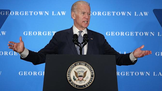 Biden to Hit Trump's Policies, Rhetoric in Monday Speech