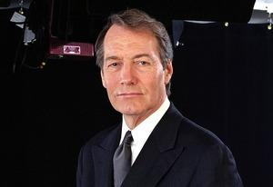 Charlie Rose | Photo Credits: PBS