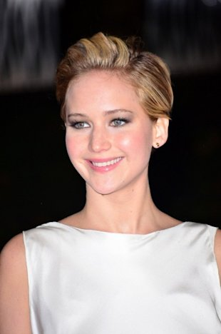 Why We Need More Role Models Like Jennifer Lawrence