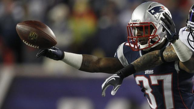 NFL  - Patriots star facing six years jail for punching cop