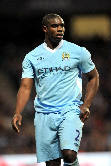 Micah Richards has no regrets after missing out on Euro 2012