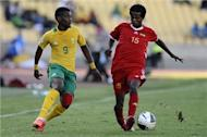 Ethiopia aim to defy the odds