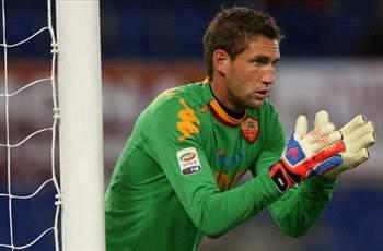 Agent: Stekelenburg will stay at Roma