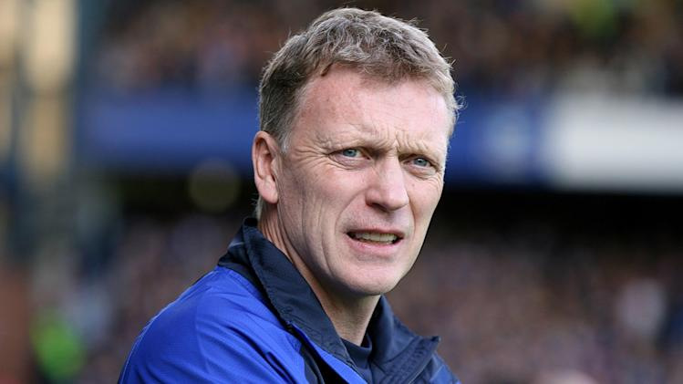 David Moyes is disappointed at the situation Rangers find themselves in