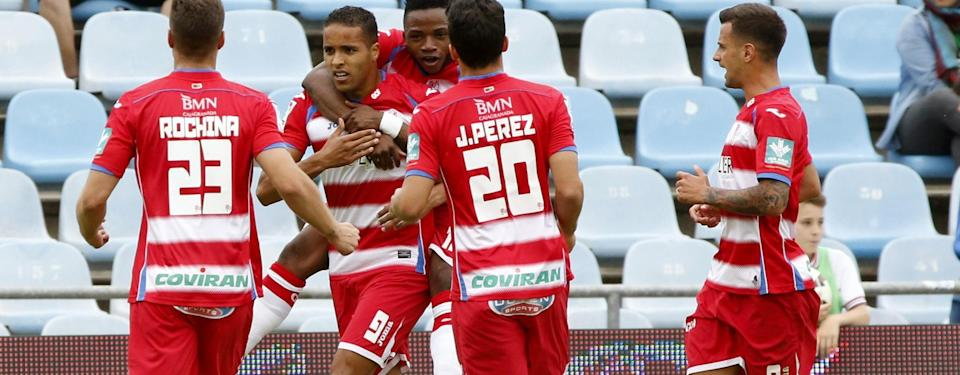 Video: Getafe vs Granada