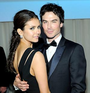 Ian Somerhalder Tweets Cryptic Quote After Nina Dobrev Split