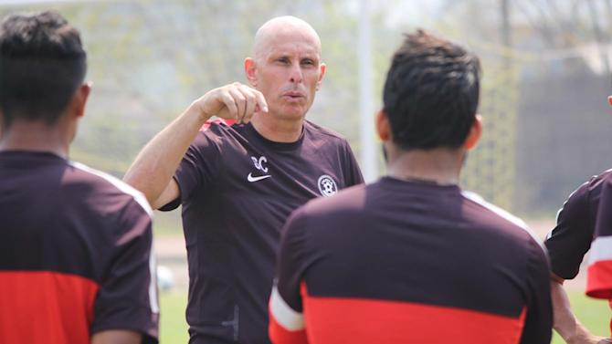 Indian National Team: India to not tour USA, to play a friendly against Bhutan and Puerto Rico