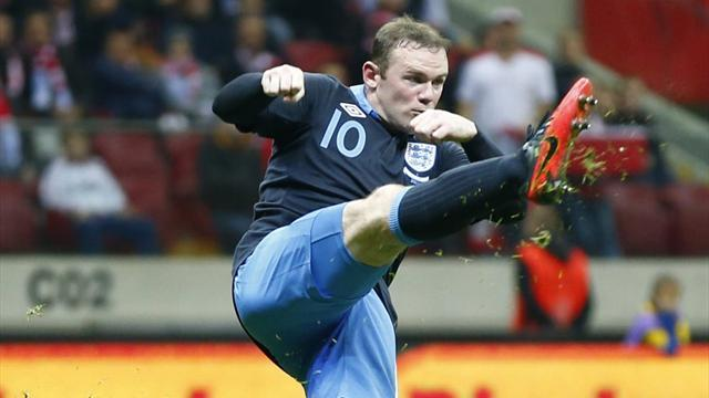 World Cup: This is England '12