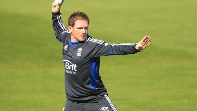 Ashes - Morgan set for finger operation