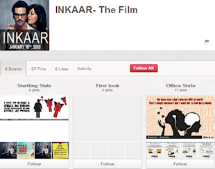 Inkaar Explores On Social Media image INKAAR Pinterest