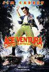 Poster of Ace Ventura: When Nature Calls