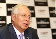 RM10 million set aside for young Bumiputera entrepreneurs, says Najib